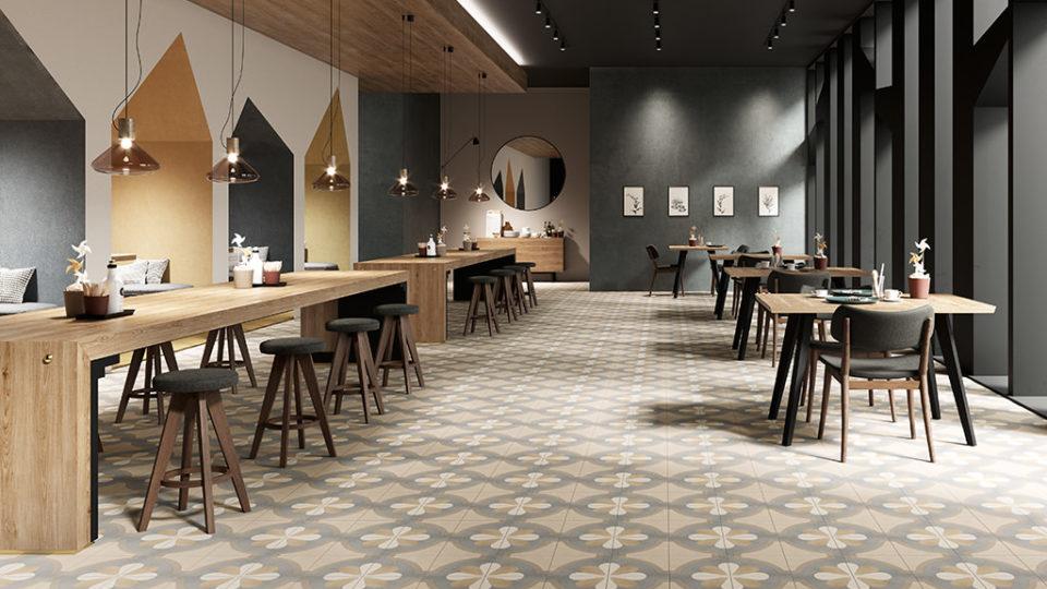 immagine 1 della galleria fotografica del brand Ceramica Fioranese