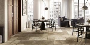 immagine della categoria Pavimenti in ceramica