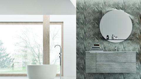 immagine 8 della galleria fotografica della categoria Mobili bagno