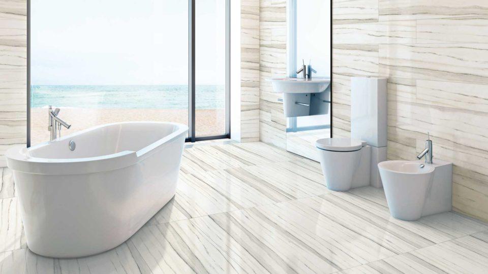 immagine 2 della galleria fotografica del brand American tile