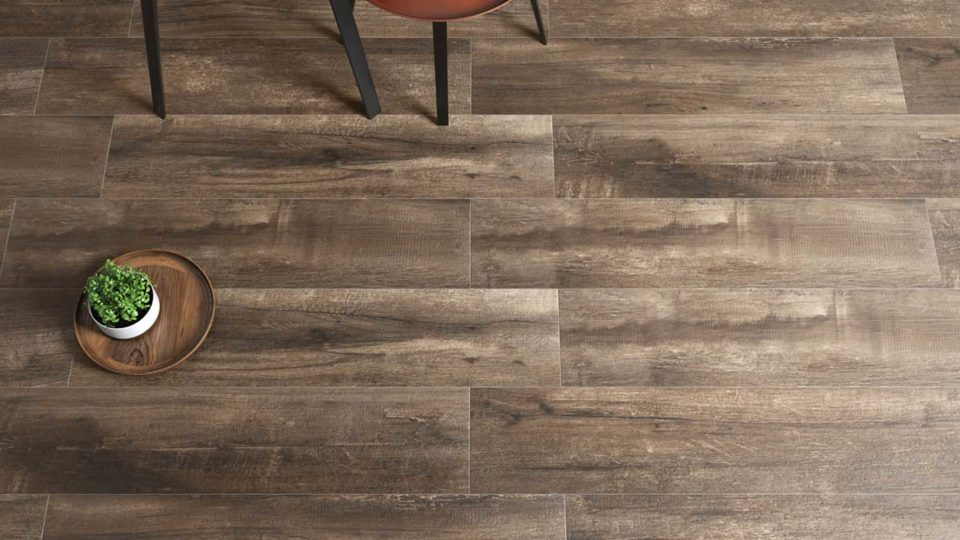 immagine 4 della galleria fotografica del brand American tile