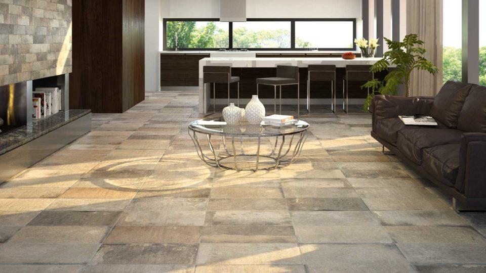 immagine 5 della galleria fotografica del brand American tile