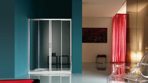 immagine 8 della galleria fotografica della categoria Box e cabine Doccia