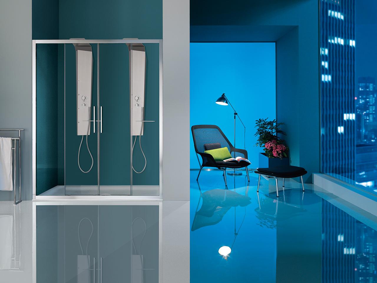 immagine in evidenza della pagina Prezzi speciali docce Samo