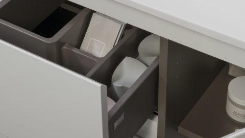 immagine 3 della galleria fotografica della categoria Mobili bagno