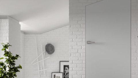 immagine 2 della galleria fotografica della categoria Porte battenti