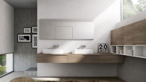 immagine 9 della galleria fotografica della categoria Mobili bagno
