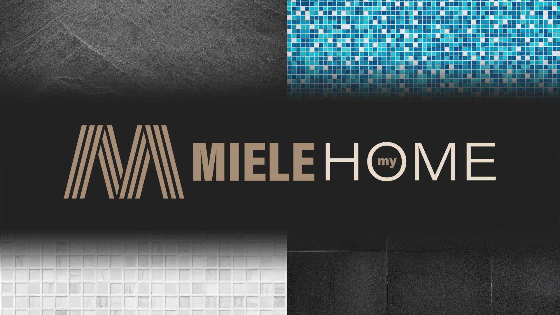 immagine in evidenza della pagina Il nuovo brand Miele My Home