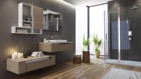 immagine 10 della galleria fotografica della categoria Mobili bagno