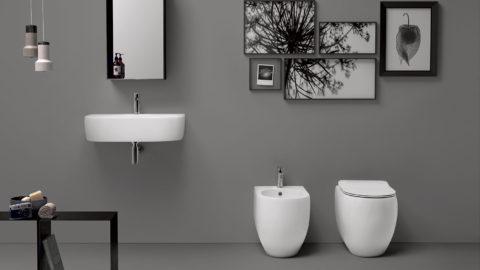 immagine 1 della galleria fotografica della categoria Arredo bagno