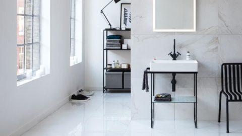 immagine 6 della galleria fotografica della categoria Arredo bagno