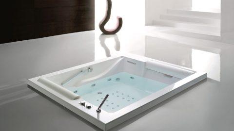 immagine 1 della galleria fotografica della categoria Vasche da bagno