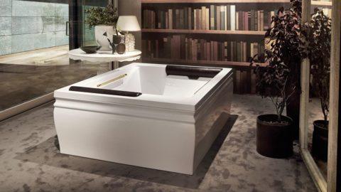 immagine 2 della galleria fotografica della categoria Vasche da bagno