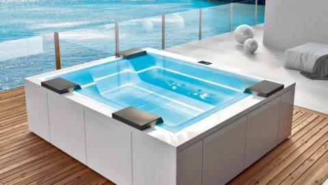immagine 7 della galleria fotografica della categoria Vasche da bagno