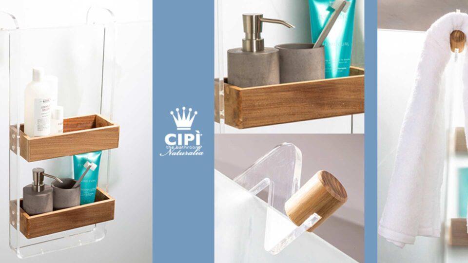 immagine 2 della galleria fotografica del brand Cipì