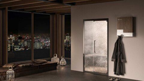 immagine 1 della galleria fotografica della categoria Saune