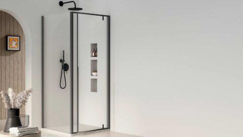 immagine 11 della galleria fotografica della categoria Piatti doccia