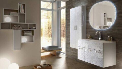 immagine 4 della galleria fotografica della categoria Mobili bagno