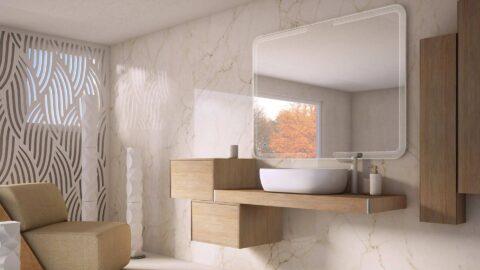 immagine 5 della galleria fotografica della categoria Mobili bagno