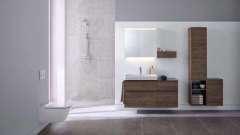 immagine 7 della galleria fotografica della categoria Mobili bagno