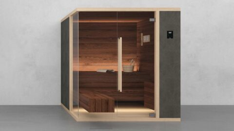 immagine 3 della galleria fotografica della categoria Saune