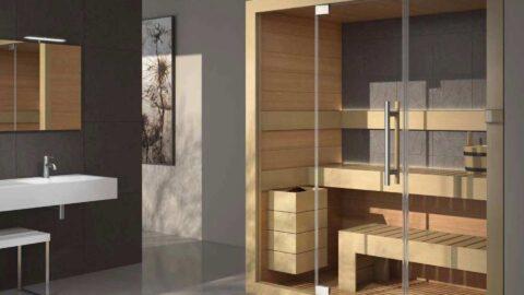 immagine 2 della galleria fotografica della categoria Saune