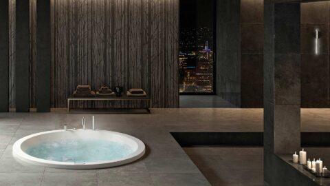 immagine 11 della galleria fotografica della categoria Vasche da bagno