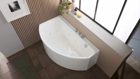 immagine 1 della galleria fotografica della categoria Vasche idromassaggio